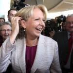 Elezioni amministrative in Germania: Hannelore Kraft trionfa con la Spd, Angela Merkel punita per il rigorismo forsennato