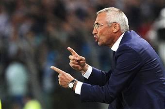 """Napoli-Lazio, la sfida del cuore di Edy Reja: """"Legato ad entrambe, non tiferò per nessuna"""""""