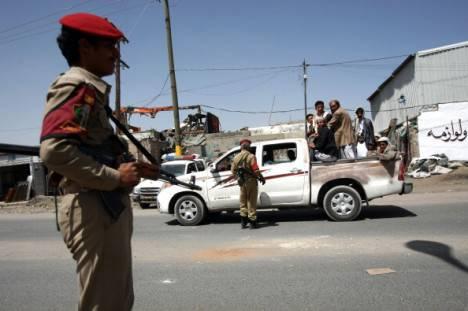 Yemen: attentato suicida fa almeno 50 vittime