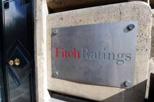La sede di Fitch Ratings (Getty Images)
