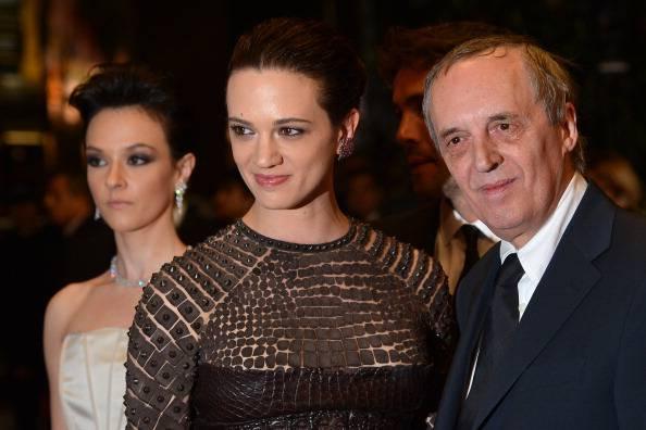 """Dario Argento: """"Le mie paure? I femminicidi e Berlusconi dopo l'ultima condanna"""""""""""