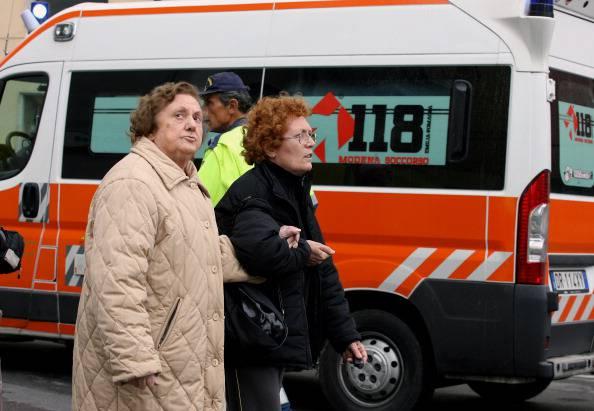 Gorgonzola: auto pirata uccide sedicenne, sull'ambulanza che l'ha soccorsa c'era il padre