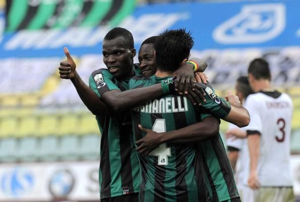 Serie B diretta live: Sassuolo – Varese in tempo reale