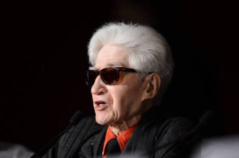 Alain Resnais (ANNE-CHRISTINE POUJOULAT/AFP/GettyImages)