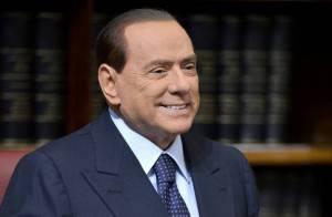 Silvio Berlusconi (FILIPPO MONTEFORTE/AFP/GettyImages)