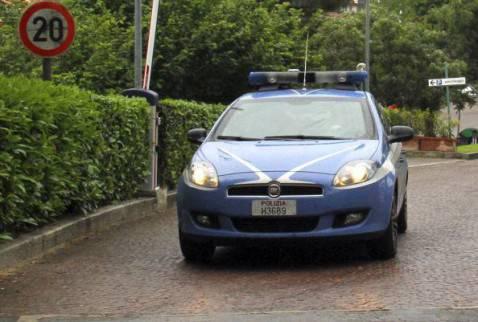 Auto della polizia (getty images)