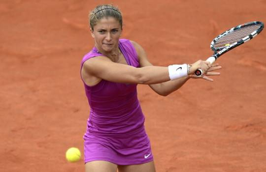Indian Wells, Sara Errani ai quarti