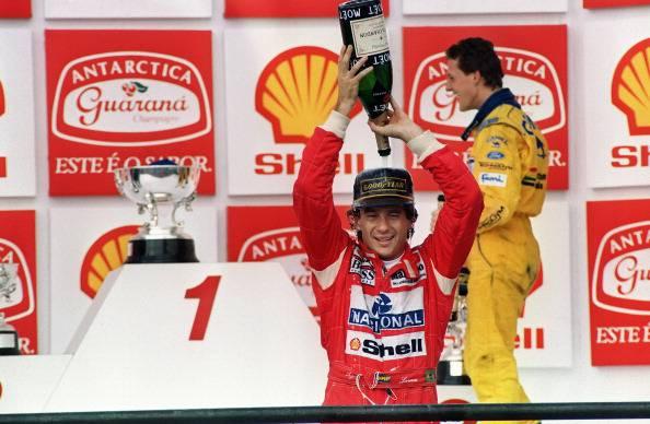 Ayrton Senna: 19 anni fa moriva il più grande pilota di tutti i tempi