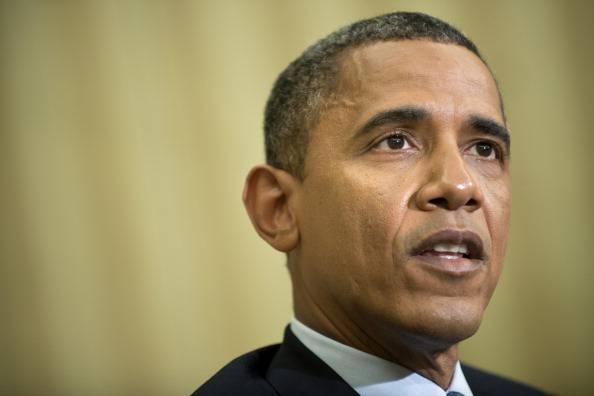 """Barack Obama sulle bombe a Boston: """"Per quanto ne sappiamo è un atto terroristico"""""""