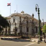 Egitto: sciolto il Parlamento dalla Corte Suprema
