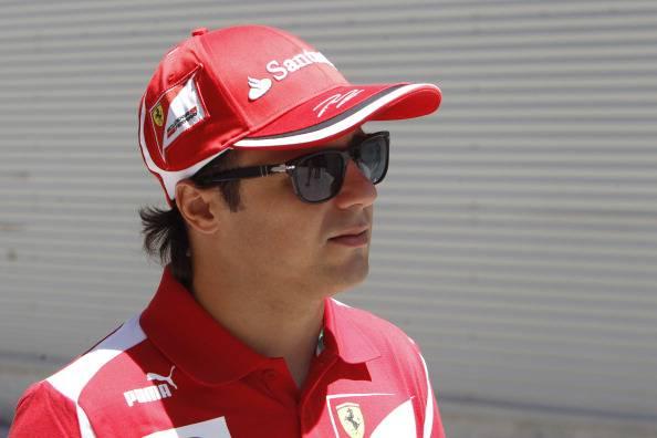 "F1 2012, Felipe Massa: ""La Ferrari migliora gara dopo gara"""