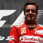 """Gp di Valencia, la gioia di Alonso: """"La mia vittoria più bella"""""""