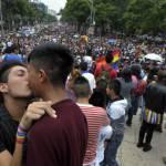 Messico: prime nozze gay a Oaxaca