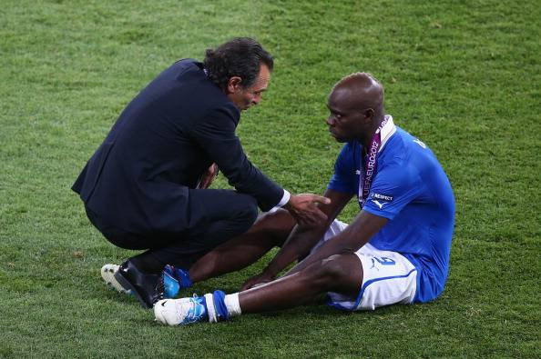"""Spagna – Italia 4-0, Prandelli: """"Troppo stanchi, loro più freschi di noi"""""""