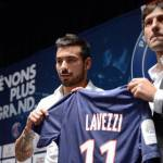"""L'addio di Lavezzi ai tifosi del Napoli: """"La porta di un un possibile ritorno resterà per me sempre aperta"""""""