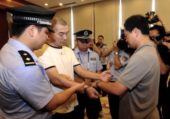 Cina: 137 arresti nella rete del traffico degli organi umani