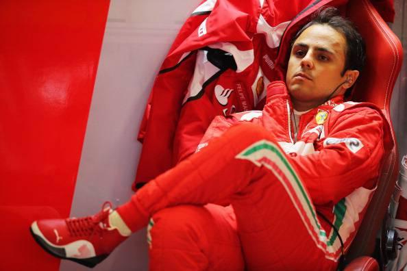 """F1 2012, Felipe Massa: """"Se continuo così posso meritarmi la conferma alla Ferrari"""""""
