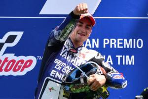 Jorge Lorenzo (Getty Images)