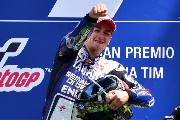 "Moto Gp, Lorenzo: ""Sarà dura riconfermarsi"""