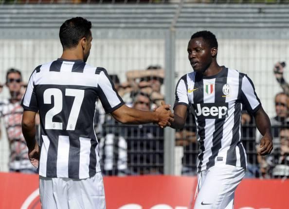3a giornata Serie A, Genoa – Juventus 1-3. Immobile illude, Asamoah gela Marassi.