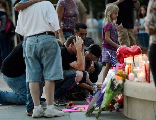 Colorado, nuova strage ad Aurora: quattro morti