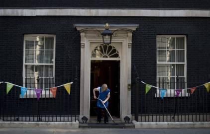 Donna delle pulizie ( BEN STANSALL/AFP/GettyImages)