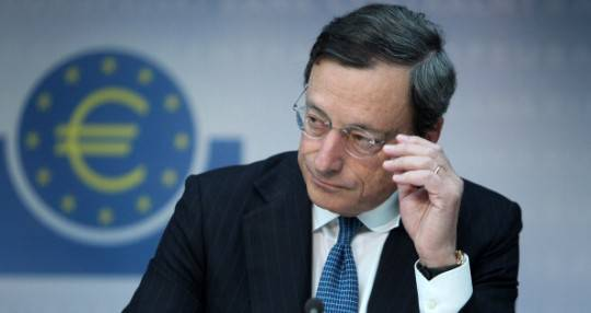 Bce: i tassi rimangono al minimo storico