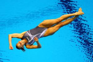 Tania Cagnotto (getty Images)