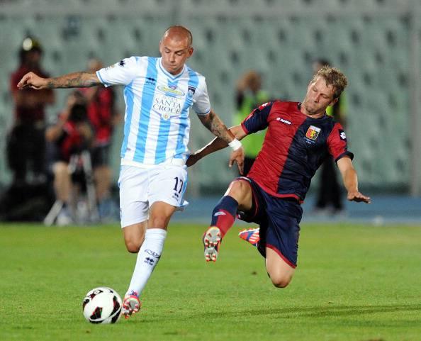 Serie A diretta live: Pescara – Cagliari 0-2 rileggi la cronaca della partita