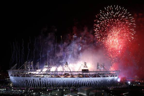 Olimpiadi di Londra 2012 goodbye! Cerimonia conclusiva e passaggio di consegne a Rio de Janeiro (fotogallery e video YouTube)