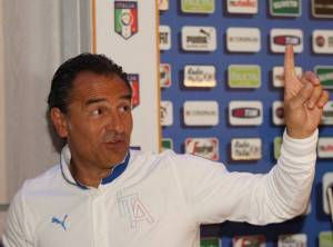Cesare Prandelli (Getty Images)