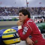 21 marzo 2014, oggi avrebbe compiuto gli anni una leggenda della Formula 1