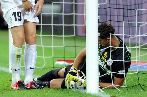 Serie A, 1a Giornata: Juventus – Parma 2-0. Lichtsteiner e Pirlo stendono i ducali