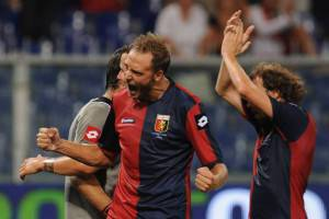 Genoa (getty images)