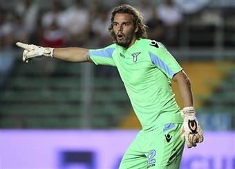 Lazio, Marchetti punta a tutto. Anche alla Nazionale