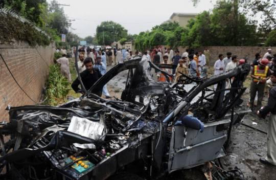 Pakistan: tre morti in attentato agli uffici dell'Alto Commissariato delle Nazioni Unite