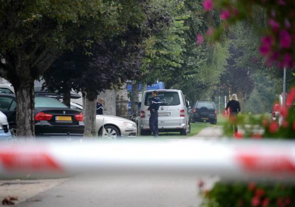 Inghilterra: off limits la casa delle vittime di Chevaline nel Surrey