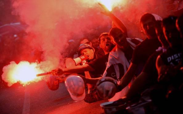 """Dalle lotte dei lavoratori del Sulcis alla musica, l'obiettivo è """"Combattere"""" (VIDEO)"""