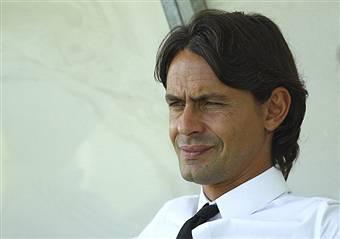 """Milan, parla Inzaghi: """"Io al posto di Allegri? Mi occupo dei miei ragazzi, ma se chiamano…"""""""