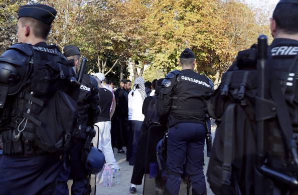 Francia: il Governo vieta le manifestazioni anti americane