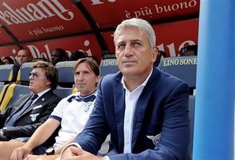 Lazio, è allarme: dalla Germania vogliono Petkovic!
