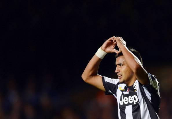 Calciomercato Juventus, ecco il sostituto di Vidal