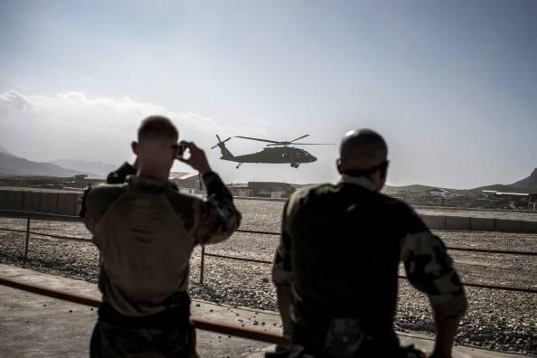 Afghanistan: morto un soldato dell'Isaf. Sale a 92, il bilancio dei soldati stranieri rimasti vittime di agguati nel 2013