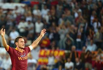 Roma-Palermo 4-1, riprende alla grande il cammino degli uomini di Zeman VIDEO