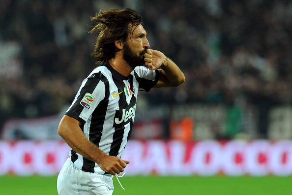 Juventus, ecco l'erede di Pirlo