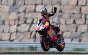 Pedrosa (getty Images)