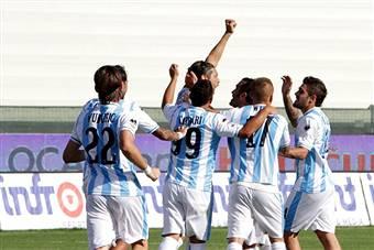 Cagliari-Pescara 1-2, sardi in piena crisi. Ficcadenti via? VIDEO