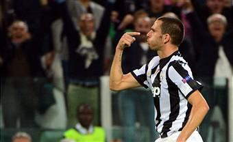 """Juventus, Bonucci: """"Noi, al contrario dell'Inter, abbiamo stile!"""""""