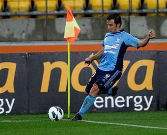 Alessandro Del Piero, inizia male la sua avventura al Sydney FC