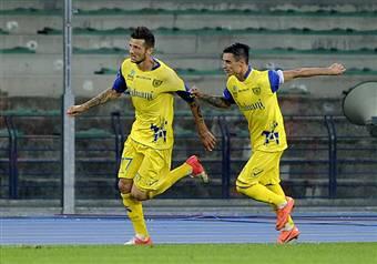 Chievo-Sampdoria 2-1, alla prima di Corini è subito festa VIDEO
